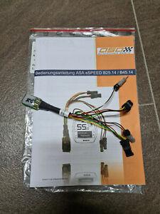 ASA SPEED B25.14 - Tuningmodul für Bosch eBikes, Tuning für das Bosch eBike