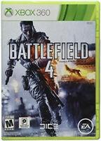 Battlefield 4 (Microsoft Xbox 360, 2013) Brand NEW Sealed