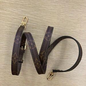 "Canvas Purse Crossbody Shoulder Strap Replacement Handbag Bag 1.2cm (1/2"")"