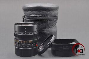 Leica Elmarit M 2.8/28mm 11804 #3559197 FOTO-DF Fotofachhändler // 210146,3