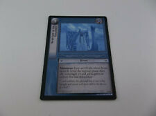 Swan-Ship Of The Galadhrim 2001 Lord Of The Rings Trading Card Game Card