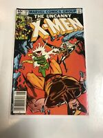 Uncanny X-Men 1982 # 158 (NM) - 1st appearance of Rogue in X-Men Ms. Marvel