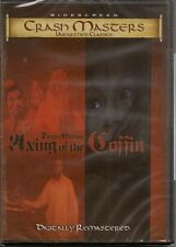 The Axing of the Coffin (DVD, 2007, Digitally Restored) Brand New NIB Widescreen