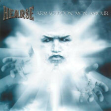 HEARSE  -  ARMAGEDDON MON AMOUR  -  CD NEW/SEALED (ex-Arch Enemy)