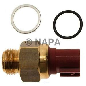 Engine Cooling Fan Switch-LSi NAPA/ECHLIN PARTS-ECH FS248
