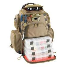 Tackle Bag