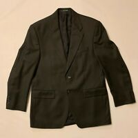 Lauren Ralph Lauren 100% Wool Blazer Sports Coat Jacket Men's Size 40R