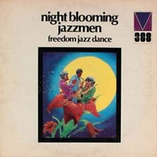 NIGHT BLOOMING JAZZMEN-FREEDOM JAZZ DANCE-JAPAN CD Ltd/Ed