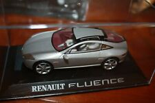 Renault Fluence Neuf Boîte 1/43 Collection