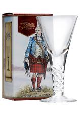 Glencairn Crystal The Jacobite Dram Whisky Whiskey Toasting Glass - Ideal Gift