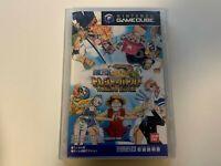 Nintendo Game Cube One Piece Treasure Battle JAPAN BANDAI Japan JP Gamecube