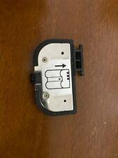 Nikon OEM D300 D300S D700 Genuine Battery Door Cover Lid Part
