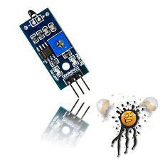 Arduino + ESP8266 digital temperature LM393 3.3V-5V NTC thermistor sensor modul