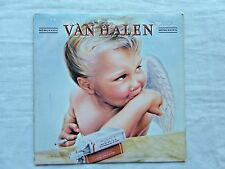 Van Halen 1984 Warner Brothers W1-23985 U.S. Columbia House Record Club Press NM