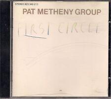PAT METHENY (First Circle) Envio 1-4 Cd´s 4euros