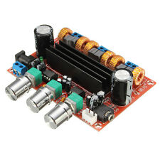XH-M139 TPA3116D2 50Wx2+100W 2.1 Channel Digital Subwoofer Amplifier Board