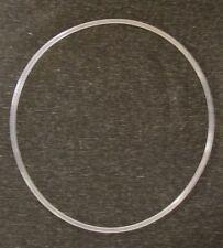 Simpson, Kelvinator & W'house Dryers ~ Clear Fan Belt