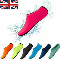 Non-slip Snorkeling Water Shoes Beach Swimming Socks Yoga Shoes Adult/Kid Shoes