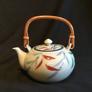 Dansab Teapot Made in Japan