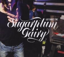 Sugarplum Fairy Last chance/She  [Maxi-CD]