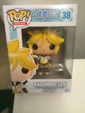Vocaloid Kagamine Len Pop! Vinyl Figure