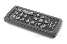 SONY Alpha Camera Remote DSLR-A700 DSLR-A700H DSLR-A700K DSLR-A700P DSLR-A900