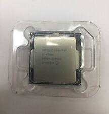 INTEL CORE I7-8700K 3.7 GHz Processor