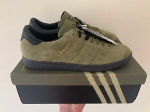 Adidas Newton Heath Manchester United UK11 US11.5 EU46 1/1200 Includes Bag