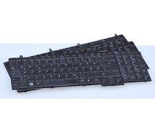 Keyboard Dell Studio 1735 1736 1737 0TR487 V081425AK Spanish #909