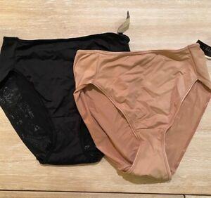 Soma Seamless Shaping Underwear. 2 new