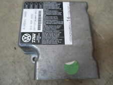 Airbagsteuergerät VW Passat 3C Steuergerät Airbag 3C0909605K