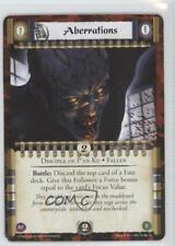 2013 Legend of the Five Rings CCG - Coils Madness 89 Abberations Gaming Card 1i3