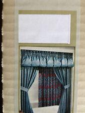 """4 1/2"""" D Continental Curtain Rod From Kirsch!!  28-48"""""""