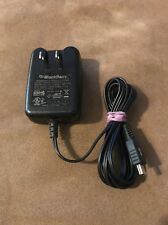 Blackberry Wall Charger Adapter Power Supply PSM04A-050RIMC AC 5V ASY-12709-001