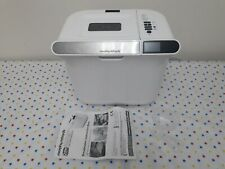 Morphy Richards 48326 Bread Maker Bread Machine - Excellent Condition - See Pics