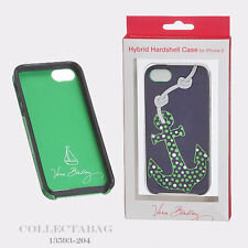 Authentic Vera Bradley Hybrid Hardshell Case for iPhone 5 Lucky Dots 14593-204