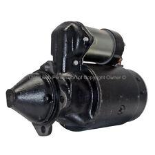 Starter Motor Quality-Built 3635S Reman