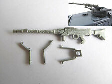 MATO  MT090 1/16 Panzer lll cupola metal machine gun