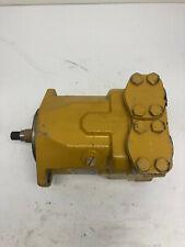 Oem Cat 375 1643 Hydraulic Axial Piston Motor 586clrc 2864c 586c Brush Cutter
