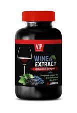 brain supporter - WINE EXTRACT - antioxidant blend 1B 60CAPS
