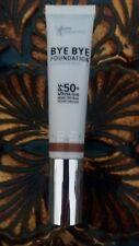 NIB & Sealed - IT Cosmetics BYE BYE Foundation in Rich, Full Size!