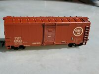 Life-Like Atlantic Coast Line 40' Single Door Box Car ACL 27487 - HO Scale