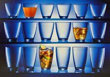 18-tlg. Gläserset Longdrinkgläser Saftgläser Whiskygläser Glas Gläser Wasserglas
