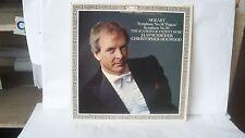 Mozart Symphony No. 38 'Prague' Symphony No. 39 Jaap Schroder, Christop...LP NM