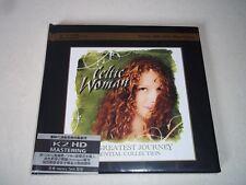Celtic Woman – The Greatest Journey JAPAN CD K2 HDCD Sealed