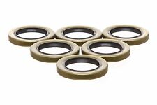 John Deere 48 & 54 inch ET15755 Replacement 6pc Spindle Seals