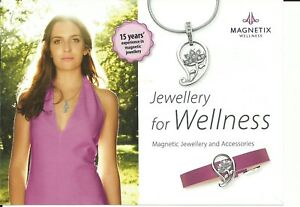 Magnetic bracelet RRP £37 our price £27 last 1 so don't delay full guarantee XL