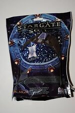 STARGATE SG-1 Death Glider Best-Lock Construction Block Set Mini Figure Jaffa