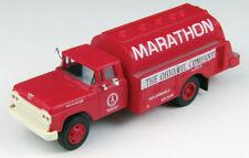 échelle H0 - 1960 Ford Citerne Truck Marathon 30455 NEU