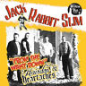 Jack Rabbit Slim : From the Waistdown/Hairdos & Heartaches CD (2018) ***NEW***